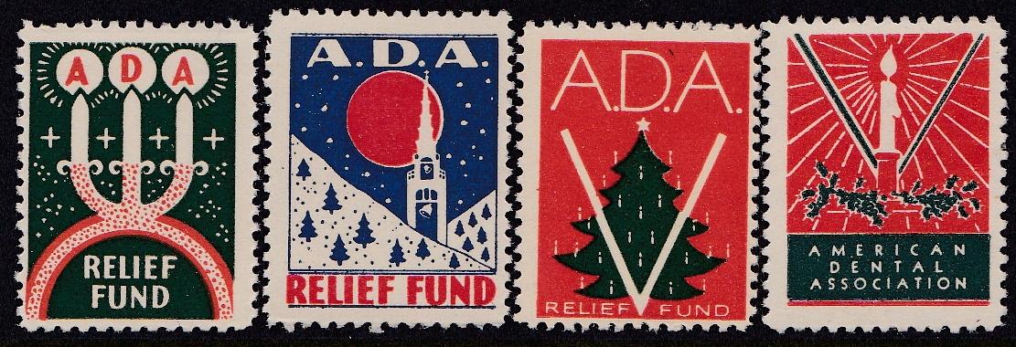 American Dental Association 1941