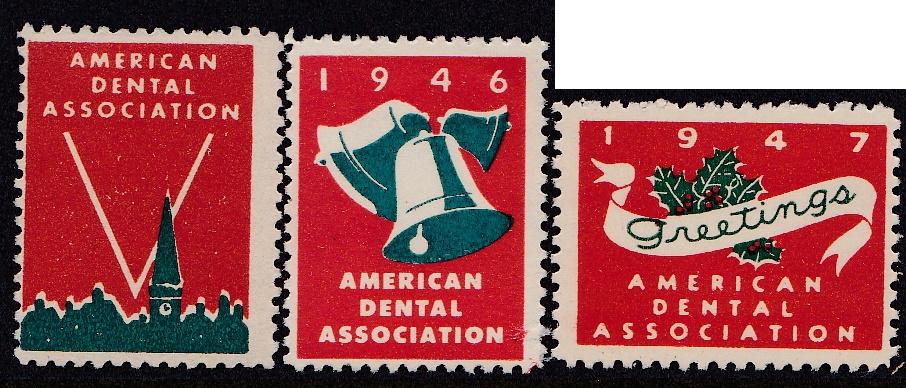 American Dental Association 1945
