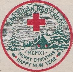 1911 type 3 US Christmas Seal