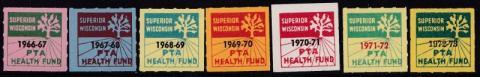 Superior PTA, (Superior, WI) TB Seal Set #2