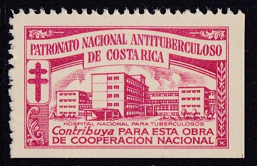 Costa Rica TB #2