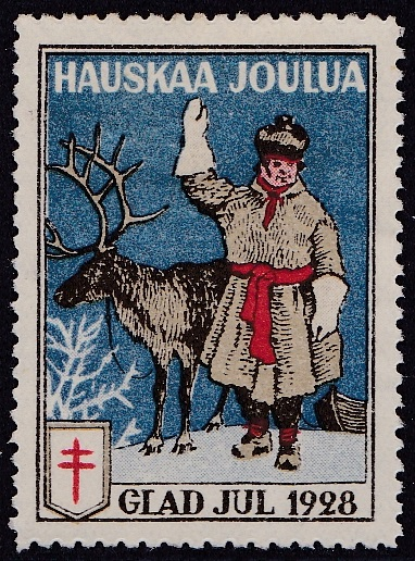 Finland TB #5 1928