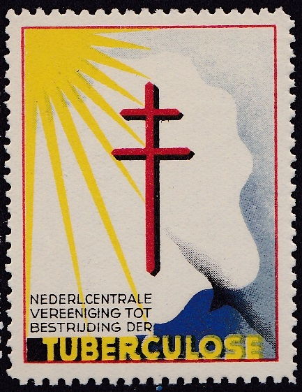 Netherlands TB #1 1933