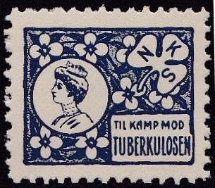 Norway TB #1 1906