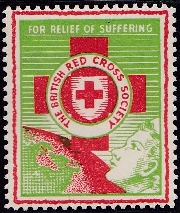 Rhodesia TB #1 1955