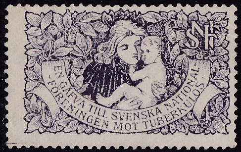 Sweden TB #1 1904