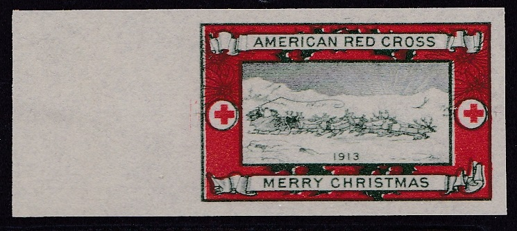 1913 Christmas Seal Essay E4
