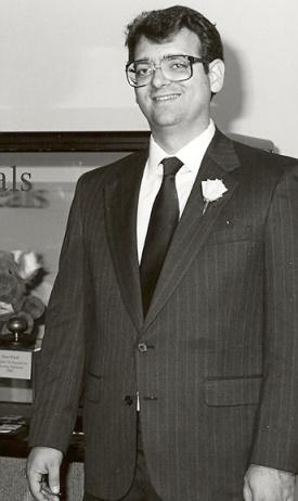John Denune Jr