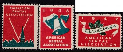 American Dental Association 1945