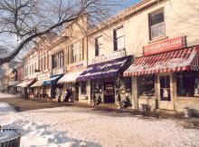 Granville, OH