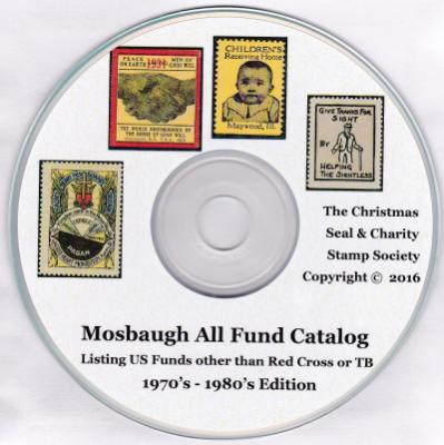 Literature, Complete All Fund Catalog on computer CD