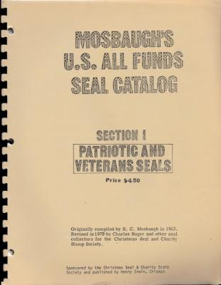 Mosbaugh's All Funds Catalog, sections 1 through 11, Complete