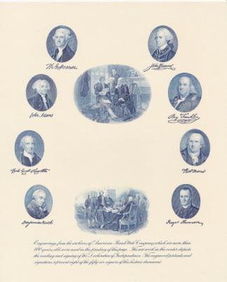 1983 PPDS & EU Convention Book