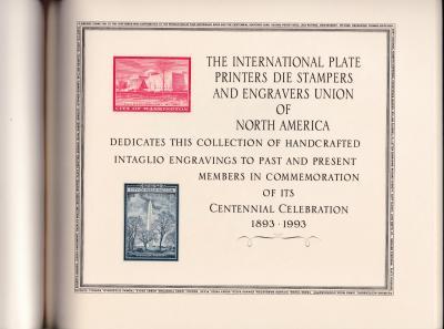 1993 IPPDS & EU Convention Book