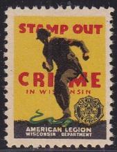 Veterans seal, Mosbaugh All Fund