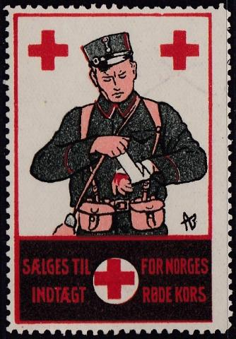Norway Red Cross #2
