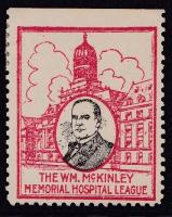 US Local TB #1122 Wm McKinley Hospital