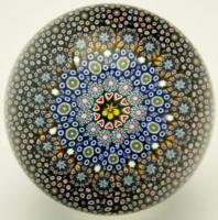 Michael Hunter paperweight