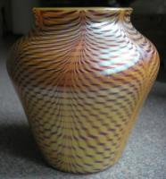 Orient and Flume Vase