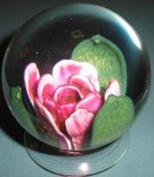 Pairpoint Crimp Rose